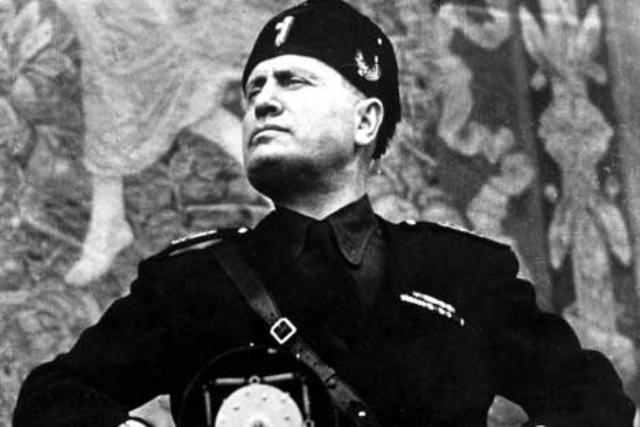 Algumas vergonhas no nosso jardim - Página 20 Benito_Mussolini1