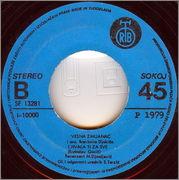 Vesna Zmijanac - Diskografija  1979_1_z_b