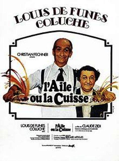 L' aile ou la cuisseΤι -θα πάρετε...στήθος ή μπούτι?(1976) 220px_L_aile_ou_la_cuisse