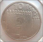 10 pesetas 1997 Séneca DSC05886