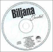 Biljana Jevtic  - Diskografija  2004_z_cd