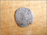 Dinero de Alfonso V de Aragón (1416-1458) de Cerdeña P1150055
