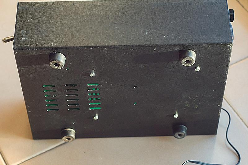 Alimentatore lineare minipc DSC00121