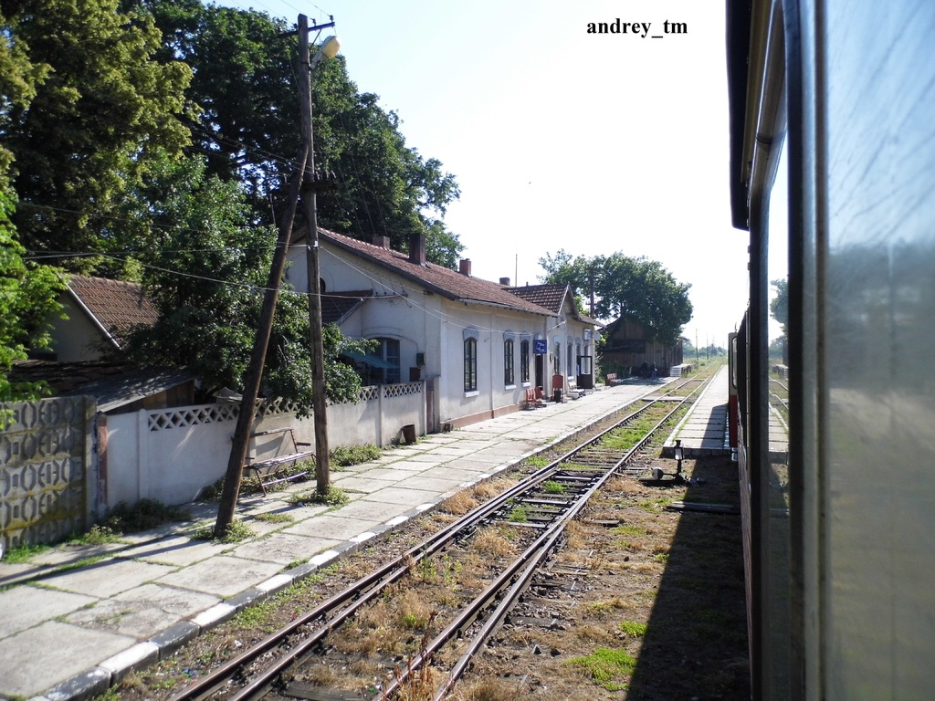916A : Buzias - Gataia - Jamu Mare P1030483