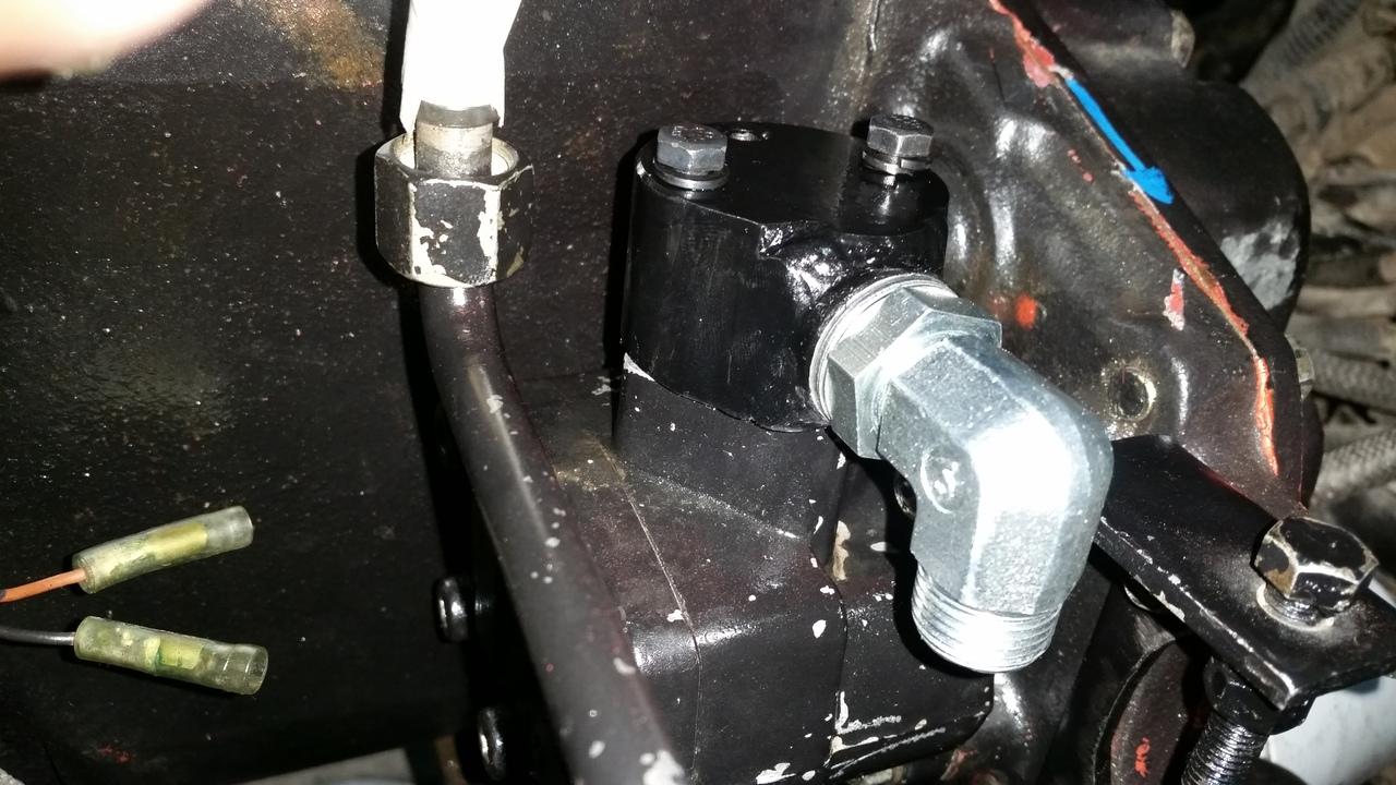 Proyecto de construccion de una pala para un mini tractor 157
