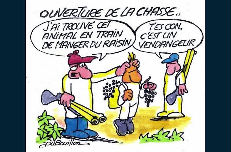 Les dessins du journal LE PROGRÈS - Page 6 2018-09-16-lp-02