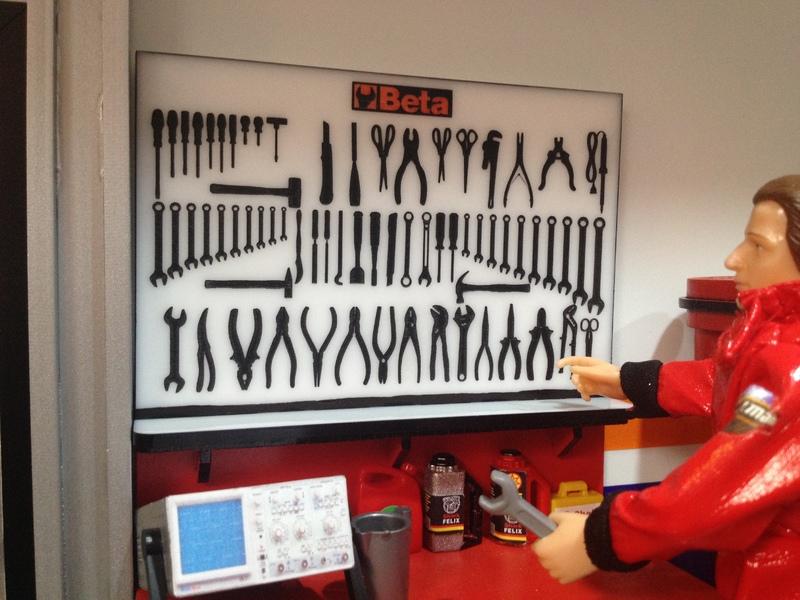 Factory Scale Diorama By Tenerleds   - Página 2 IMG_8799