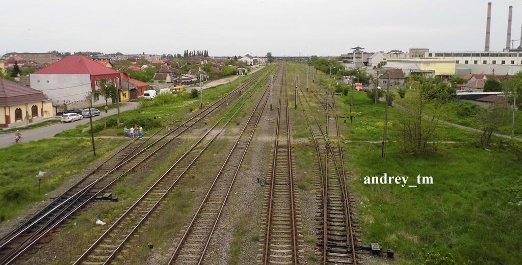 Timişoara Sud (922) P1020334