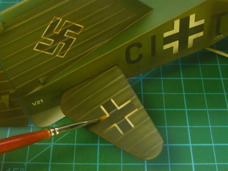 1/18 scale Flettner Fl-282 V21 Kolibri scratchbuild model - Page 4 IMAGE_0339