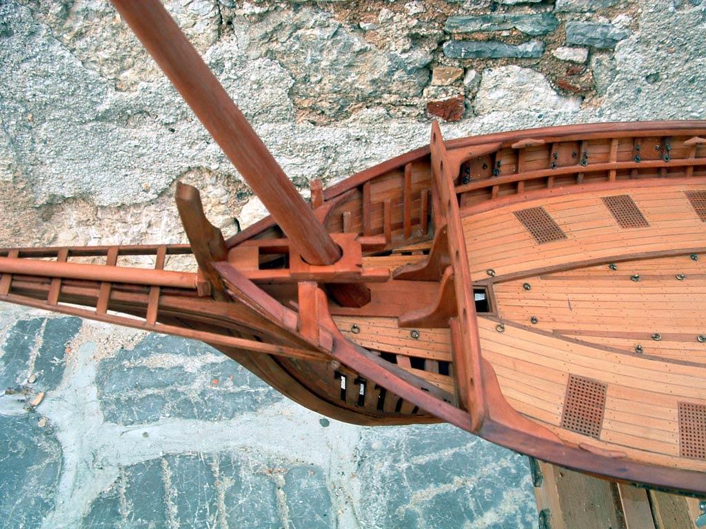 Chebec Le Requin - 1750 1192