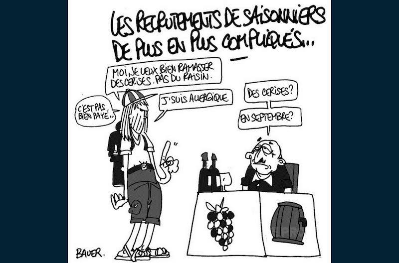 Les dessins du journal LE PROGRÈS - Page 5 2018-08-18-lp-01