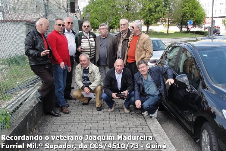 Faleceu o veterano Joaquim V Sá Madureira, Furriel Milº Sapadoir, da CCS/BCac4510/73 - 22Mar2016 1907681_683743881664976_1426020875_o