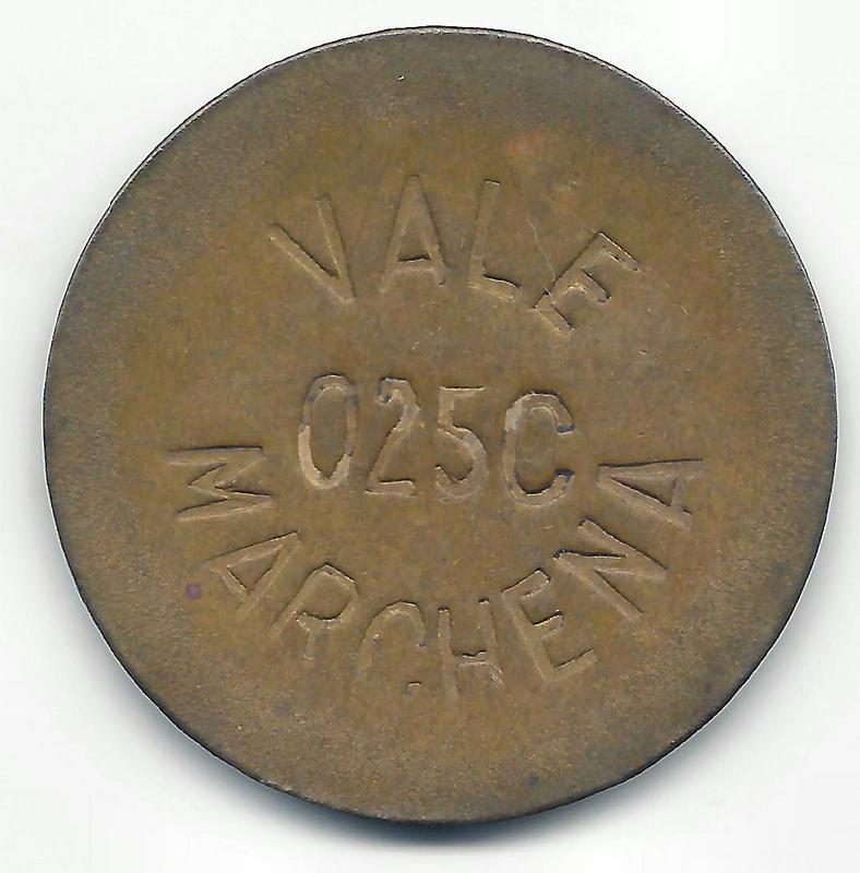 ECVLLR, rennegate, POSTER-VALENCIA  : Monedas G.C. - Página 2 Locales_0_25_C_ntimos_MARCHENA_a