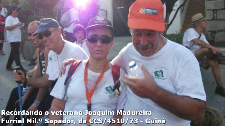 Faleceu o veterano Joaquim V Sá Madureira, Furriel Milº Sapadoir, da CCS/BCac4510/73 - 22Mar2016 1260860_10151945738138336_131364441_n