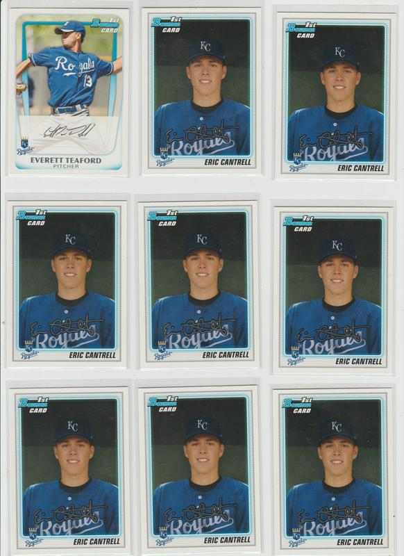 .15 CENT CARDS ALL SCANNED OVER 6000 CARDS  018