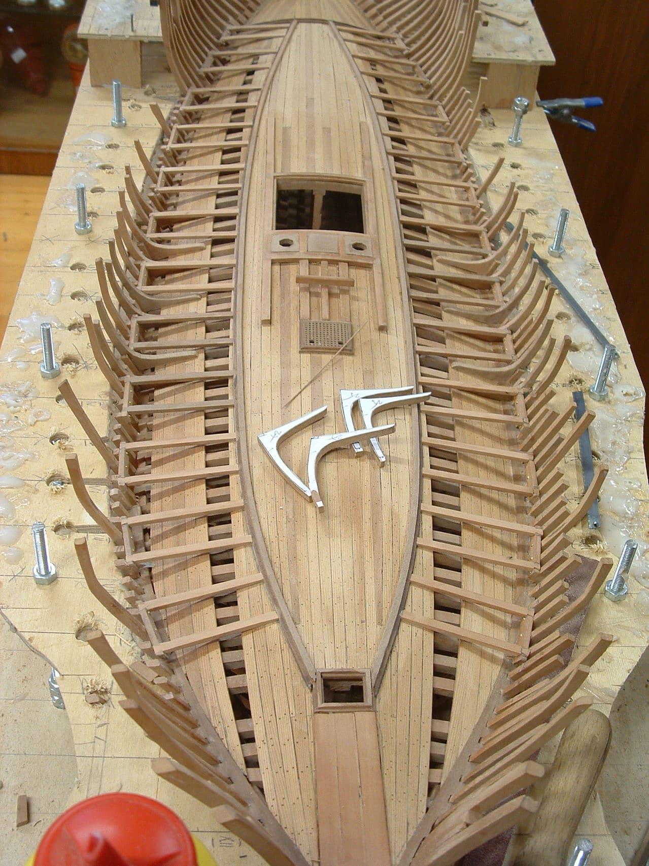 Chebec Le Requin - 1750 1127