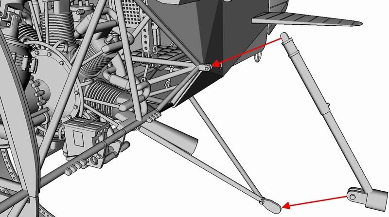 1/18 scale Flettner Fl-282 V21 Kolibri scratchbuild model - Page 4 IMAGE_0334