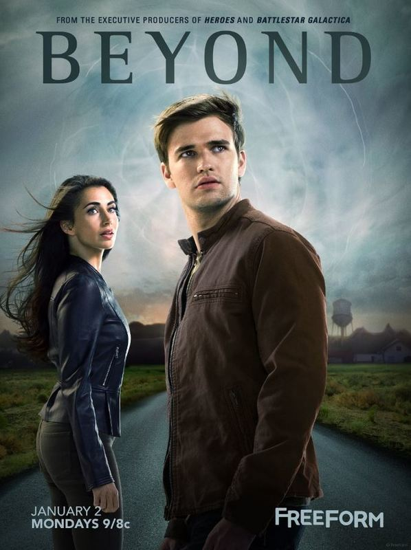 Beyond COMPLETE S 1-2 720p small size 1ScrAqxp
