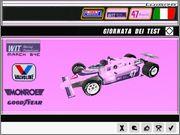 CART 1986 Fittipaldi