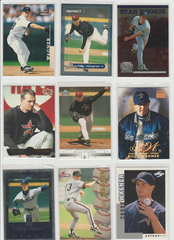 .15 CENT CARDS ALL SCANNED OVER 6000 CARDS  021