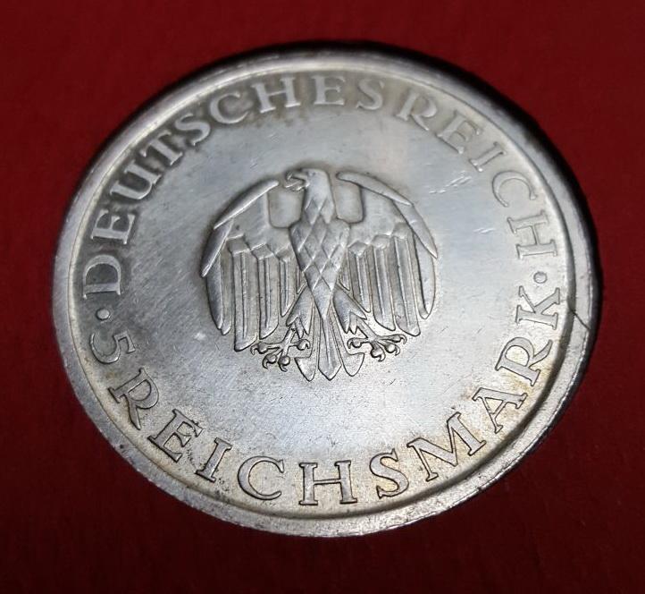 Monedas Conmemorativas de la Republica de Weimar y la Rep. Federal de Alemania 1919-1957 - Página 3 IMG-20170921-_WA0024