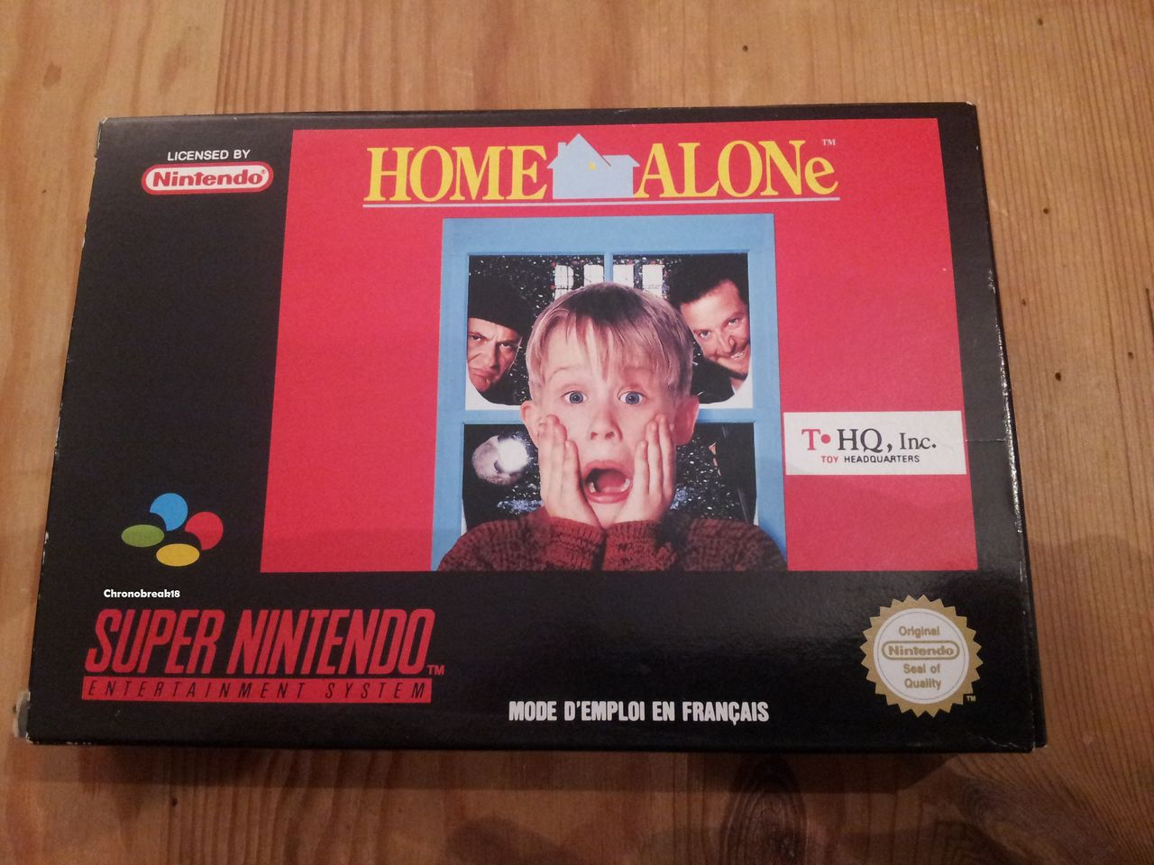 The Full Set SNES Power !!! En mode Menthol !!! DU MEGA LOURD !!! - Page 10 Home_Alone_modifi