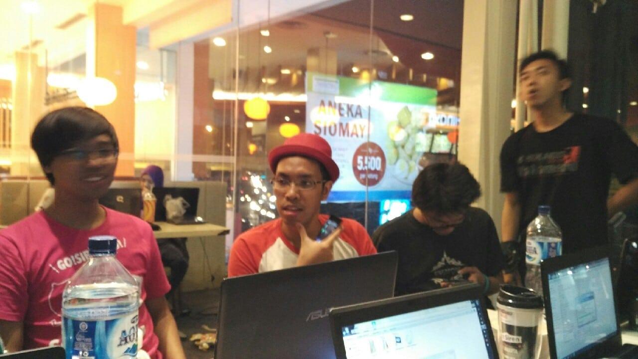 Silent Siren Family Indonesia's Event 1st_Gath_Sai_Fam_IDWS_9889