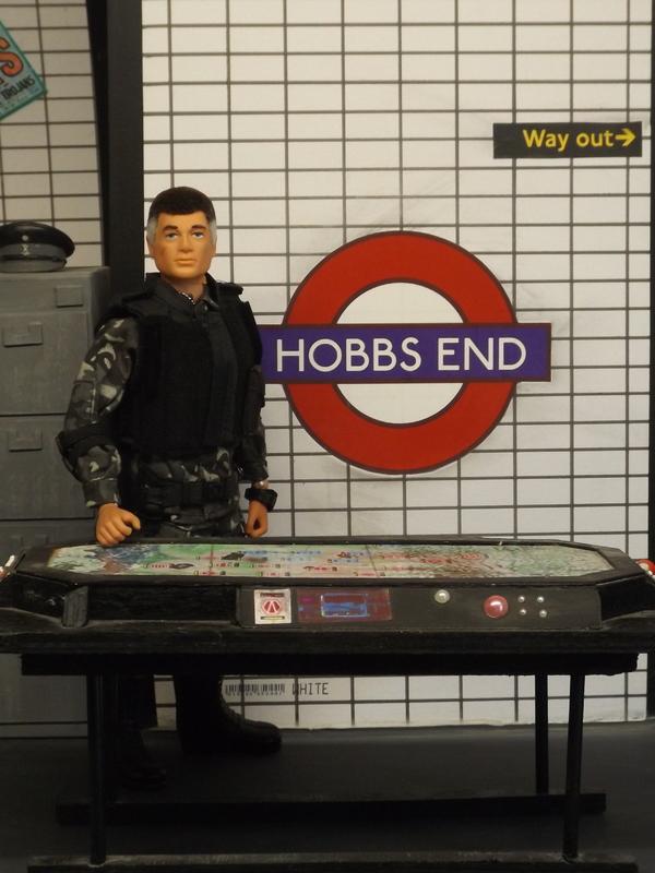 Hobb's End. The new secret HQ DSCF5459