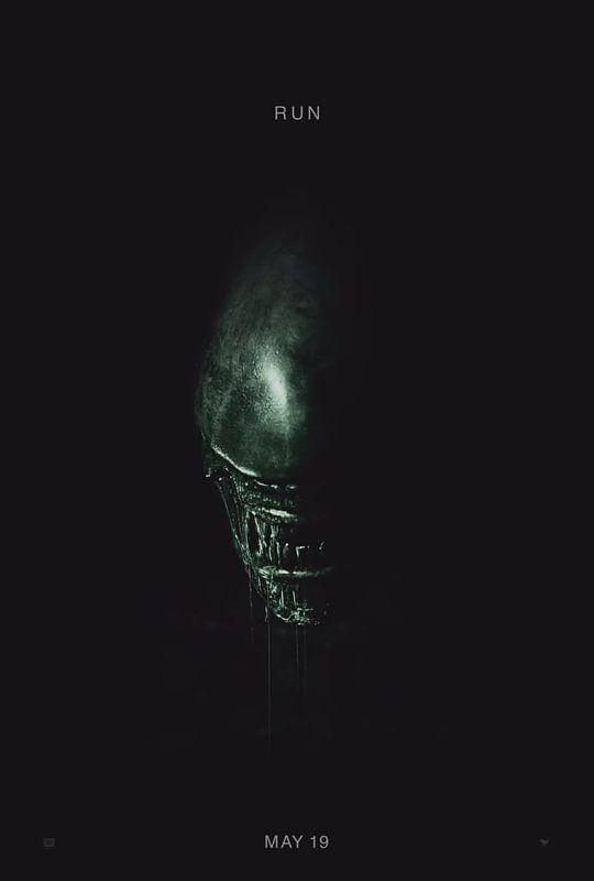 Alien: Covenant (2017) Alien_Covenant_Teaser_Poster_opt