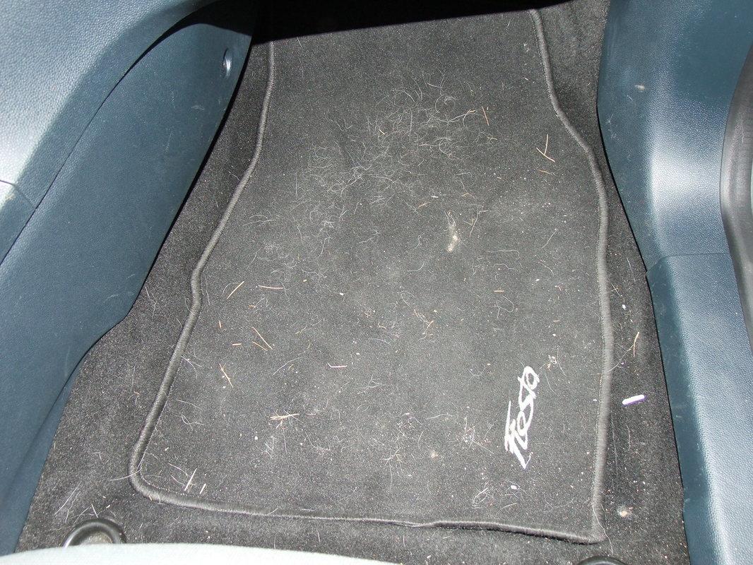 Gerva90 vs. Ford Fiesta 2010 28