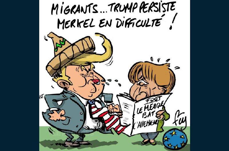 Les dessins du journal LE PROGRÈS - Page 3 2018-06-20-lp-01