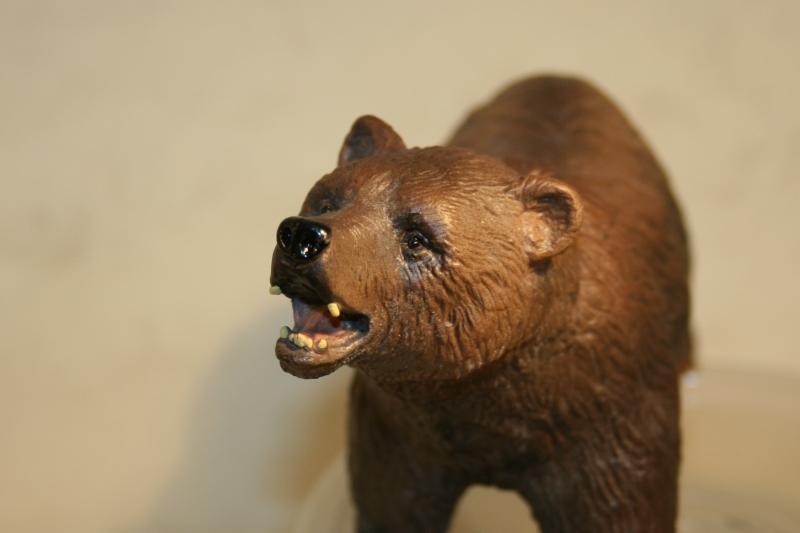 Bullyland - grizzly bear Bullyland_-_grizzly_bear_l