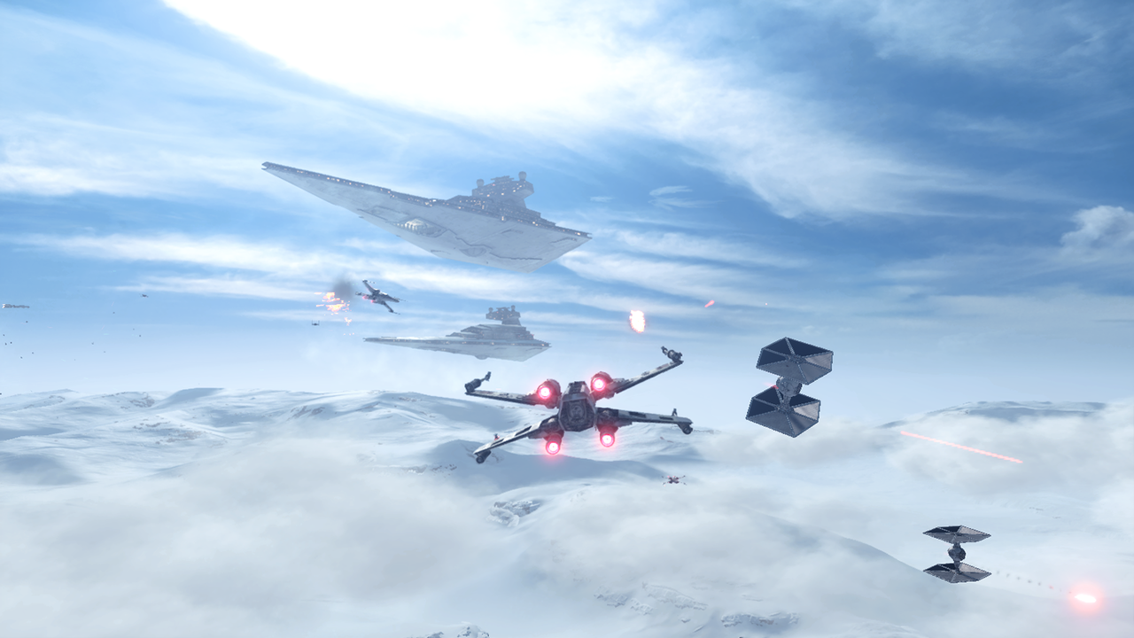 [CONTEST] Vehicular Screenshot Contest - August 2016 Battle_of_Hoth