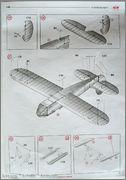 Обзор У-2/ПО-2 1/48 (ICM 48251) 011