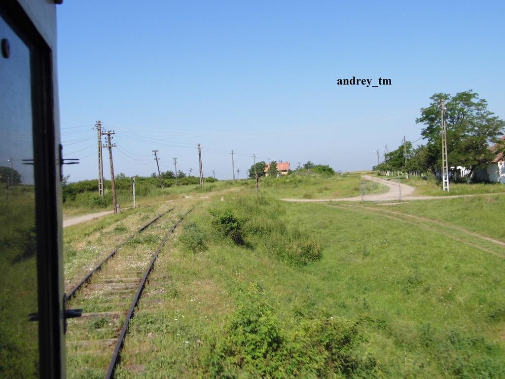916A : Buzias - Gataia - Jamu Mare P1030573