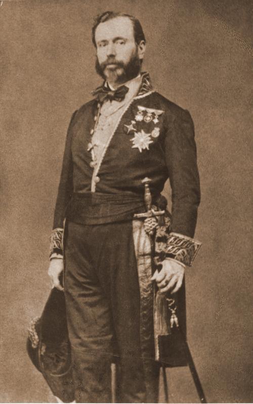 Son reales los fantasmas - Página 5 1860-1_Aprox._-_Bistataraabuelo_Raimundo_de_Sotto_Campuzano