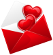 La ayuda proviene de Takemori(?) [Priv.] Transparent_Red_Love_Letter_with_Hearts_PNG_Picture