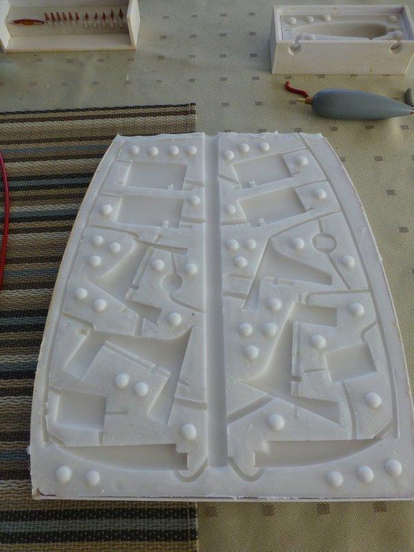 Akula 1/144 scratch build - Page 2 Akula_504