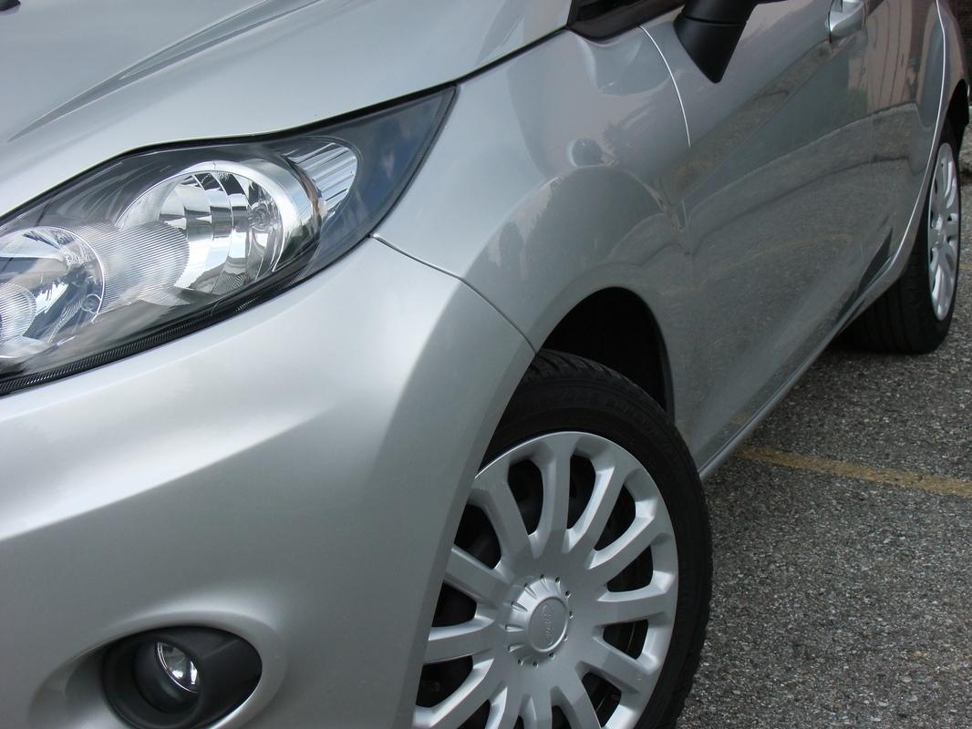 Gerva90 vs. Ford Fiesta 2010 47
