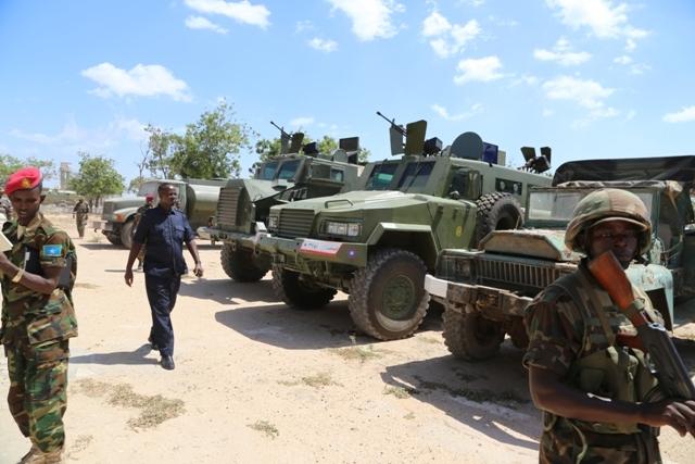 Armée Somalienne / Military of Somalia - Page 2 IMG_2301