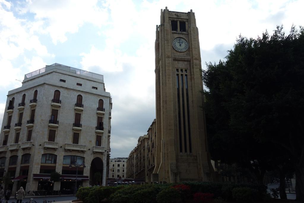 Scurta vizita in Liban DSC01743