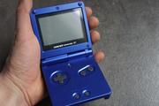 [EST] 3DS bleu lagon en loose + gba sp bleu en boite complète DSC02145