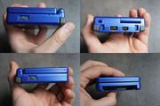[EST] 3DS bleu lagon en loose + gba sp bleu en boite complète Montage3