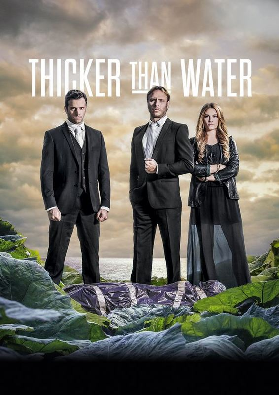 Thicker Than Water COMPLETE S 1-2 R9PmAFXG
