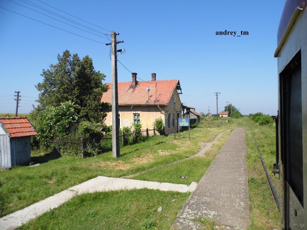916A : Buzias - Gataia - Jamu Mare P1030576