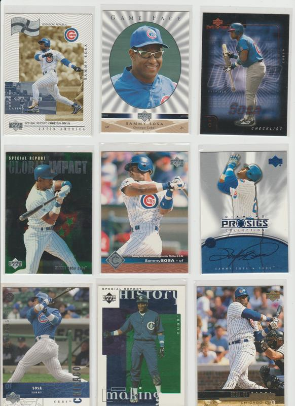 .15 CENT CARDS ALL SCANNED OVER 6000 CARDS  004