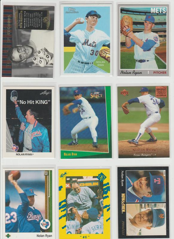 .15 CENT CARDS ALL SCANNED OVER 6000 CARDS  031