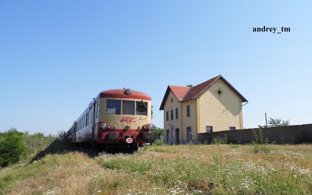 916A : Buzias - Gataia - Jamu Mare P1030628