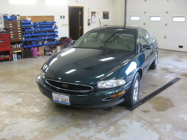 My 98 Buick Riviera Picture_009
