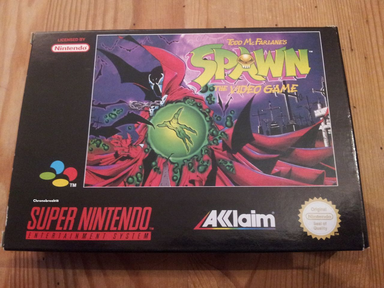 The Full Set SNES Power !!! En mode Menthol !!! DU MEGA LOURD !!! - Page 10 Spawn_modifi